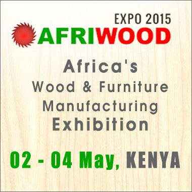 KENYA- AFRIWOOD Africa 2015
