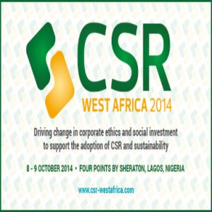 CSR West Africa Summit
