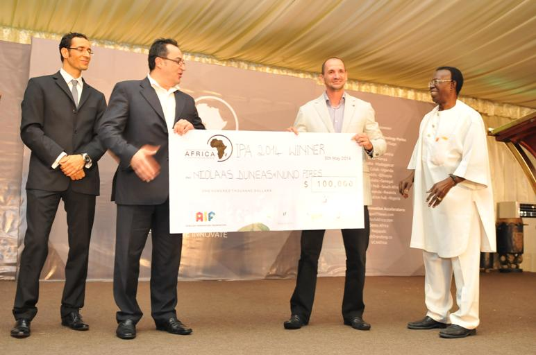 Innovation Prize for Africa (IPA) 2015 now open