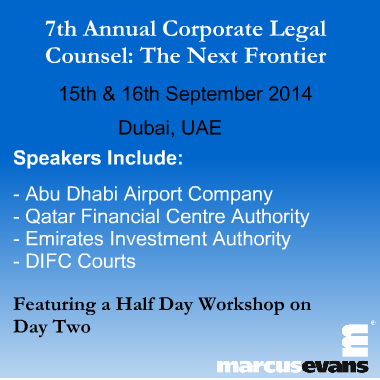 7th Annual Corporate Legal Counsel