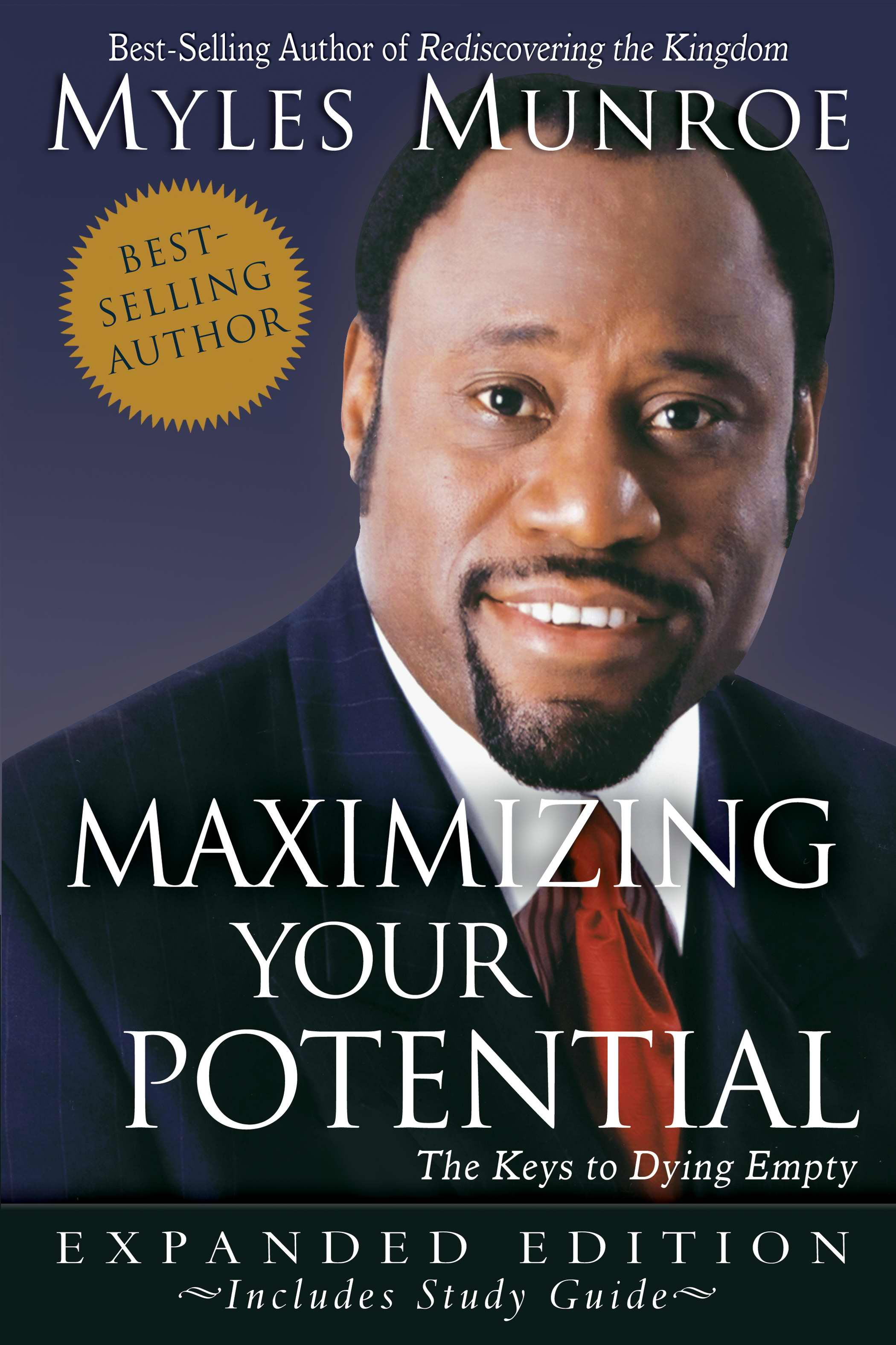Myles Munroe Speaks To Africa