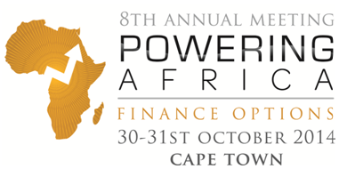 Investors and developers to gather in Cape Town to discuss financing options for power projects across the continent