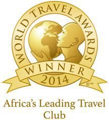 "DreamTrips Vacation Club Named ""Africa's Leading Travel Club"" at 2014 World Travel Awards Ceremony in Nigeria"