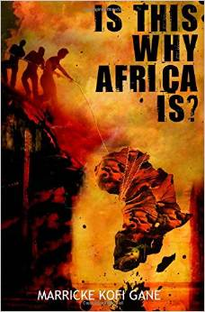 AFRICA!! WHY EXACTLY, IS IT BEHIND? DO YOU KNOW?