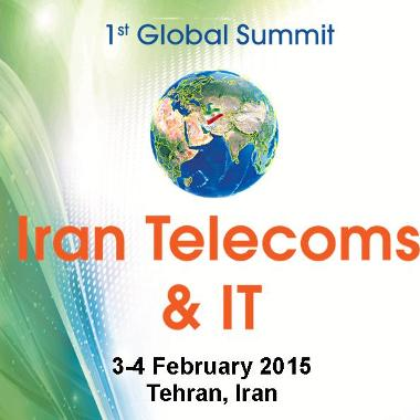 Iran Telecoms and IT Global Summit 2015