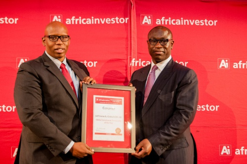 General Electric bags two prestigious awards at coveted Africa Investor (Ai) Investment and Business Leader Awards 2014