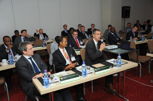 Leading African Infrastructure firm Black Rhino to meet with international stakeholders at Powering Africa: Ethiopia 2014
