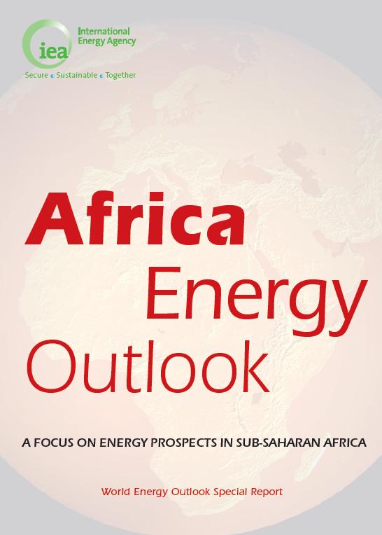 Energy key to sub-Sahara economic growth