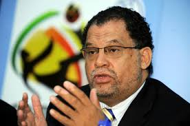 Danny Jordaan, Can He Take South African And African Football To Greater Heights?
