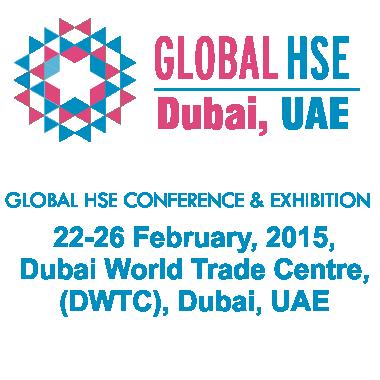 GLOBAL HSE 2015