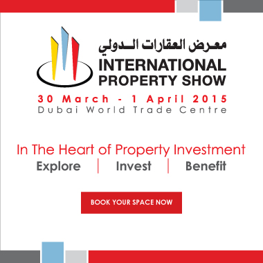 International Property Show 2015