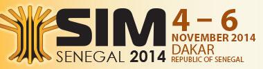 SIM SENEGAL 2014