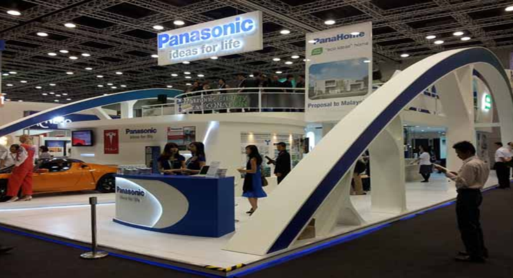 GITEX: Panasonic Plans To Increase Business In The Middle East And Africa By 2018