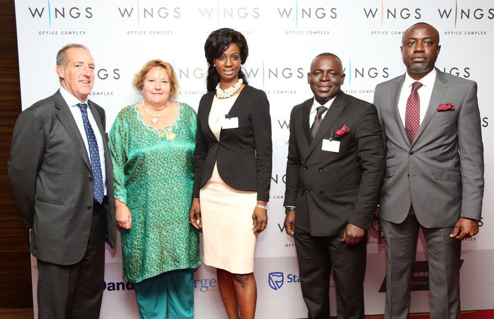 Wings Iconic Towers sets the competitive edge for real estate in Lagos