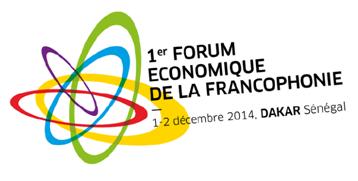 1er Forum économique de la Francophonie pour un espace dynamique et porteur de croissance !