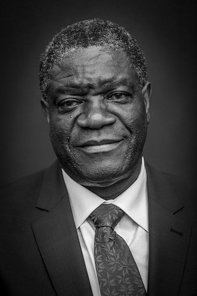 Sakharov Prize 2014 to be awarded to Dr Denis Mukwege today