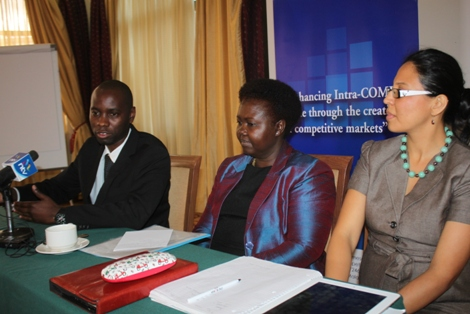 COMESA Competition Commission launches Merger Assessment Guidelines