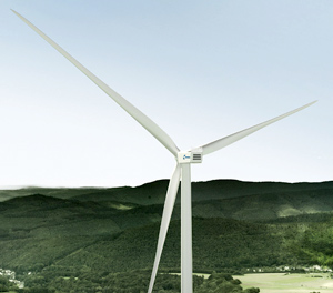 Nordex launches light-wind turbine in South Africa with 28.6 percent more power