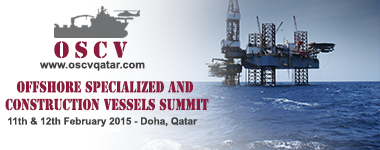 Offshore Specialized and Construction Vessels Summit
