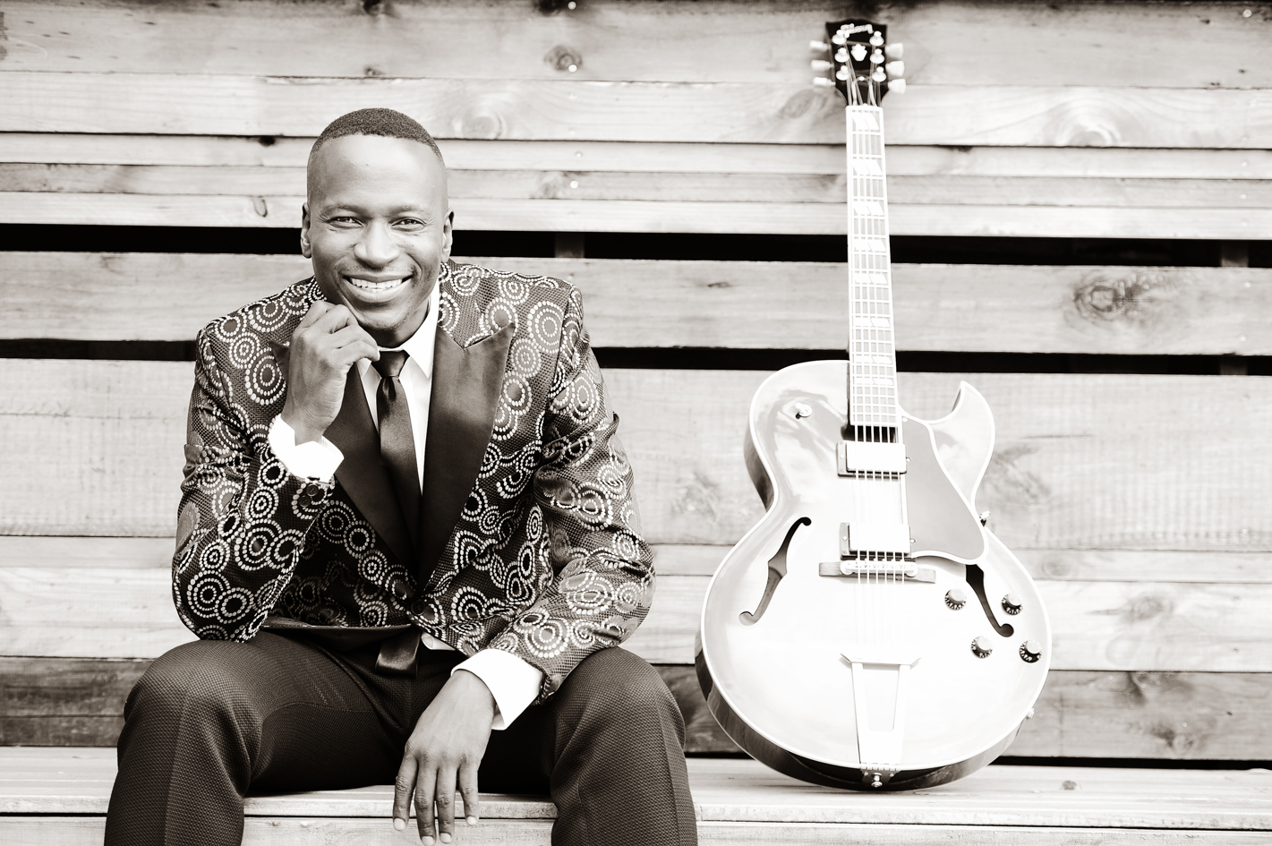 AWARD WINNING SELAELO SELOTA TO PLAY AT KENNY G SA CONCERT
