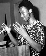 Tsietsi Mashinini, A Hero Of June 16 Soweto Uprising
