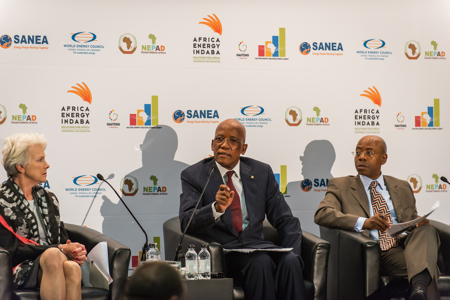 World Energy Council's Year of Africa to kick off at the 2015 Africa Energy Indaba