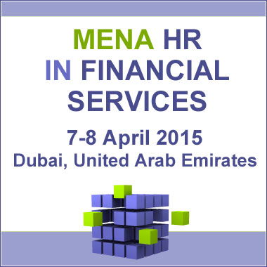 MENA HR In Financial Services