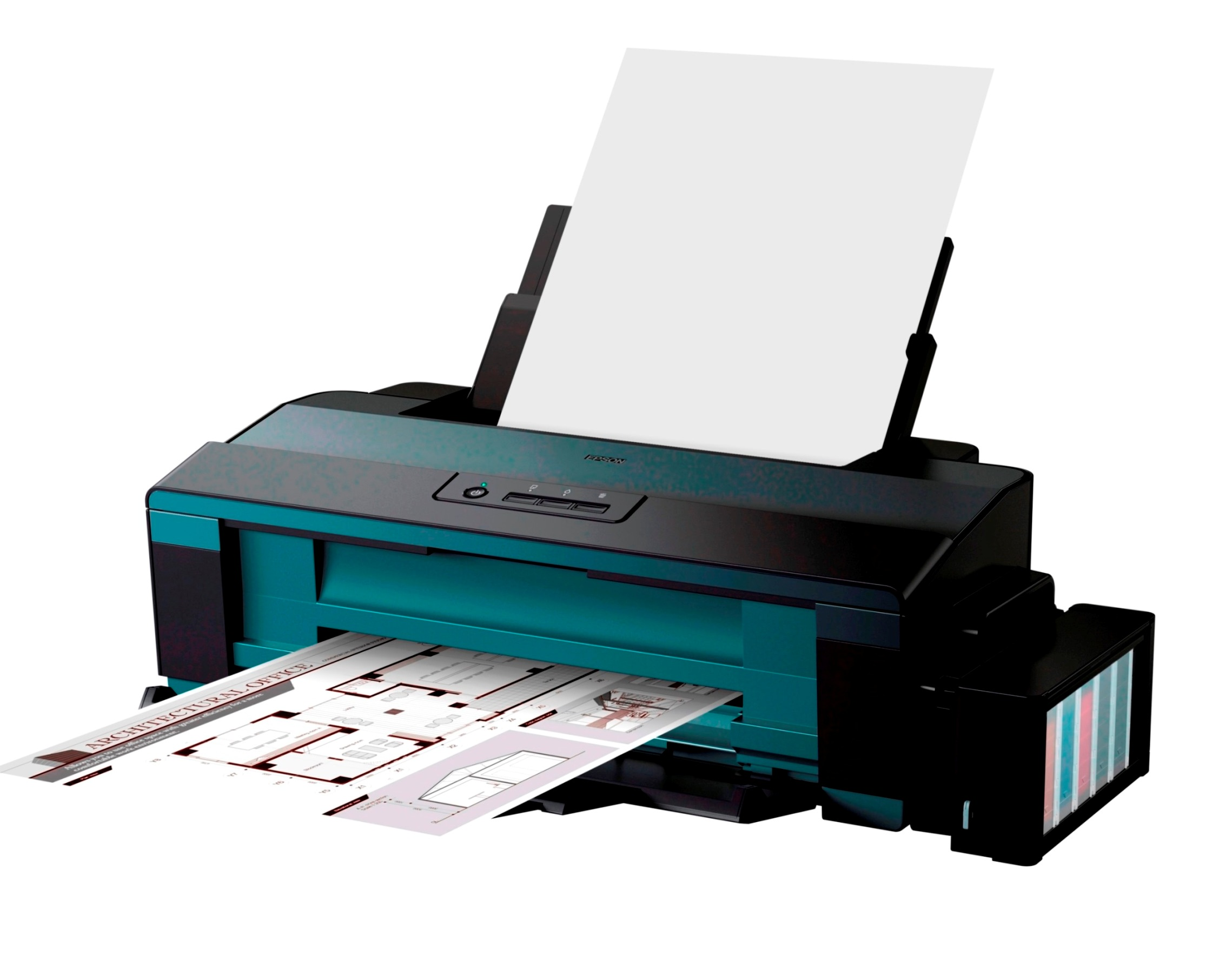 Epson L120- a smaller, faster and cost effective printer