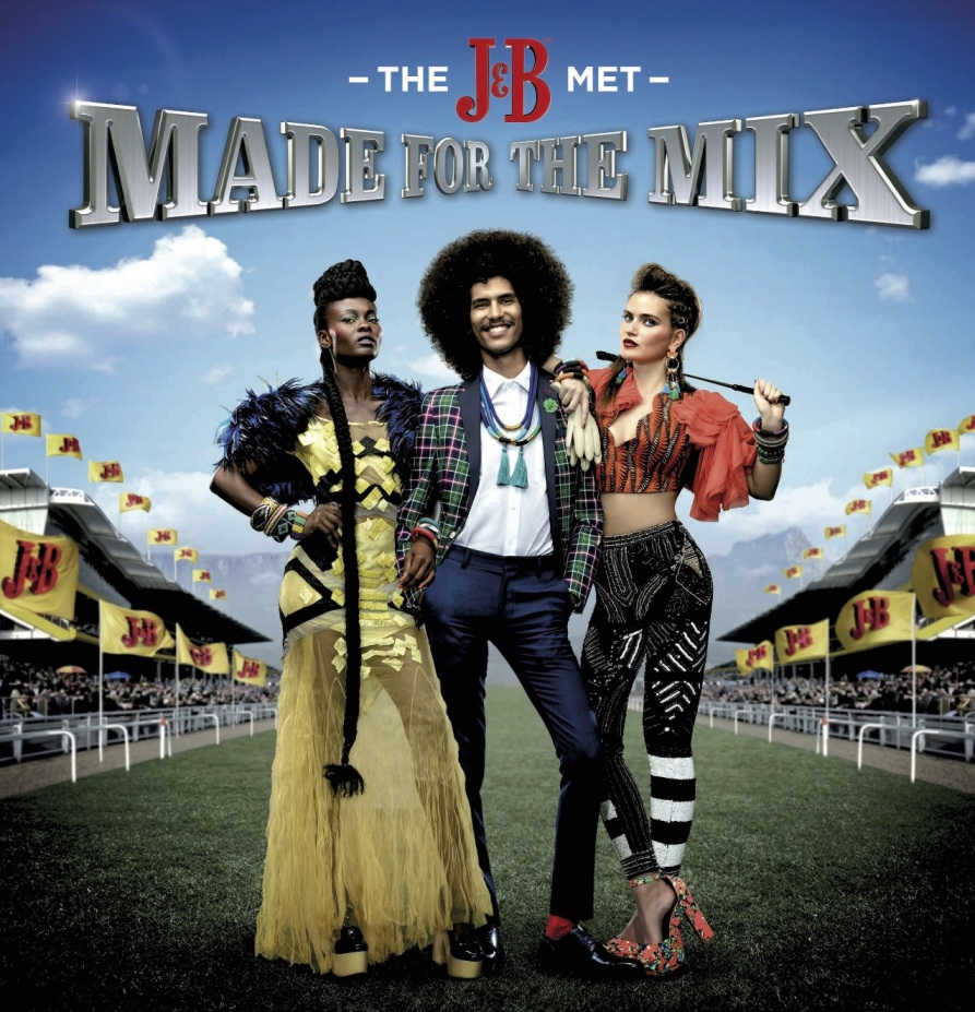 J&B™ longest sponsorship to the MET goes Big