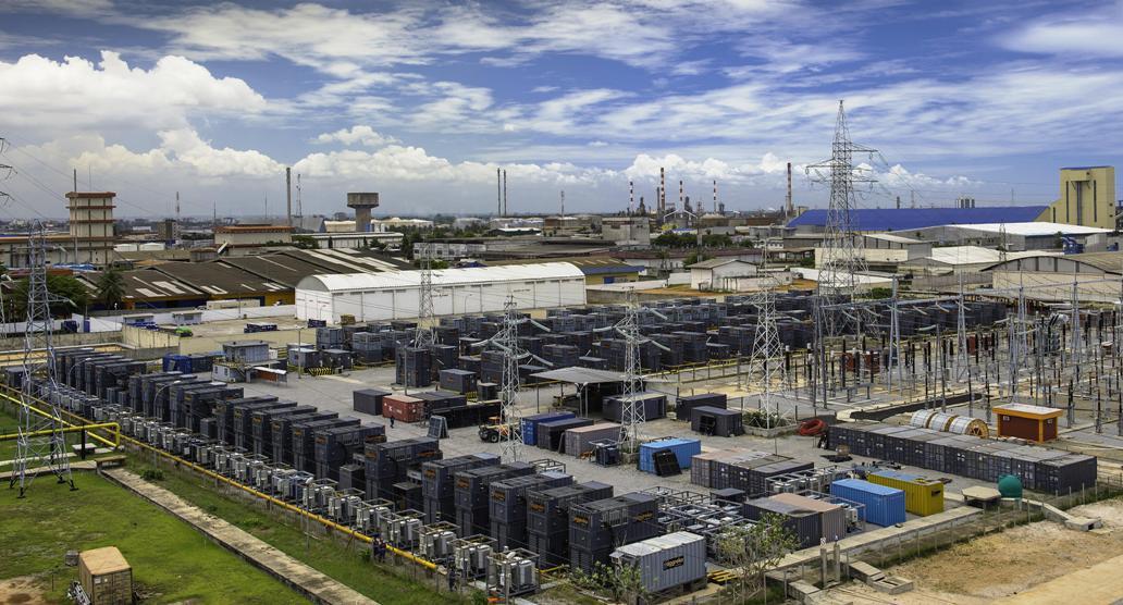Aggreko Extends 200 MW Ivory Coast Power Project