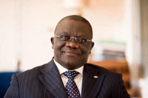 Engage with Africa on a long-term basis – Ecobank Group CEO Albert Essien tells investors