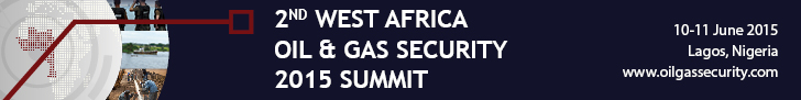 2nd West Africa Oil & Gas Security 2015 Summit