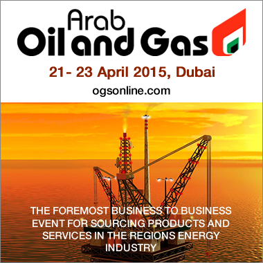 Arab Oil and Gas Show