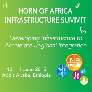 Horn of Africa Infrastructure Summit