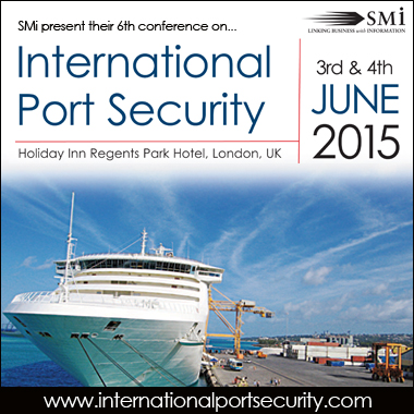 International Port Security 2015
