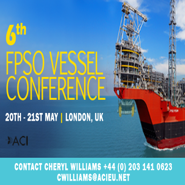 6th FPSO Vessel Conference