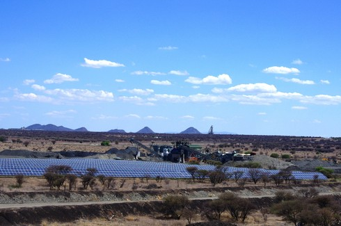 THEnergy study: Renewable energy boosts negotiation position of mining companies toward current energy suppliers
