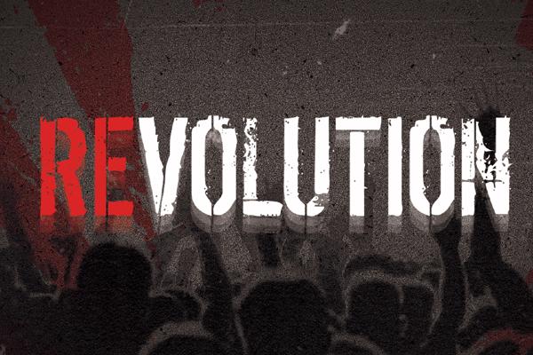 IT Revolution in Africa