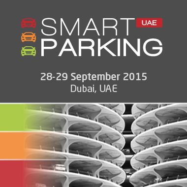 Smart Parking UAE