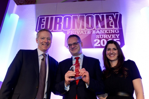 AfrAsia Bank's Private Banking strength affirmed by Seven Euromoney accolades, including 'Best Private Bank in Mauritius 2015′
