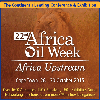 22ND AFRICA OIL WEEK