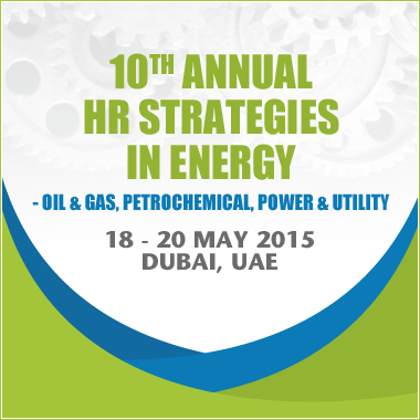 10th Annual HR Strategies in Energy