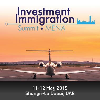Investment Immigration Summit: MENA