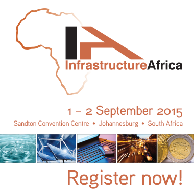Infrastructure Africa 2015