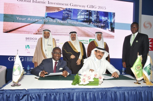 Islamic Corporation for the Development of the Private Sector (ICD) and African Export-Import Bank (Afreximbank) agree to cooperate in private sector development