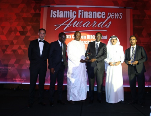 Islamic Finance: ICD wins multiple accolades at the industry-leading IFN Deals of the Year 2014 Awards
