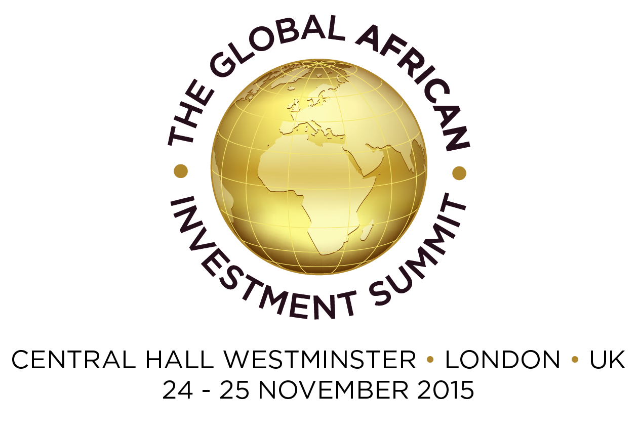 Global African Investment Summit 2015