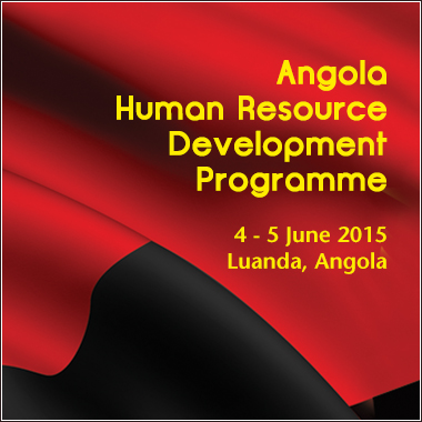 Angola Human Resource Development Forum to take place in June