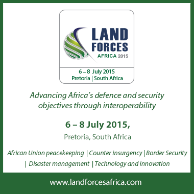 Land Forces Africa 2015