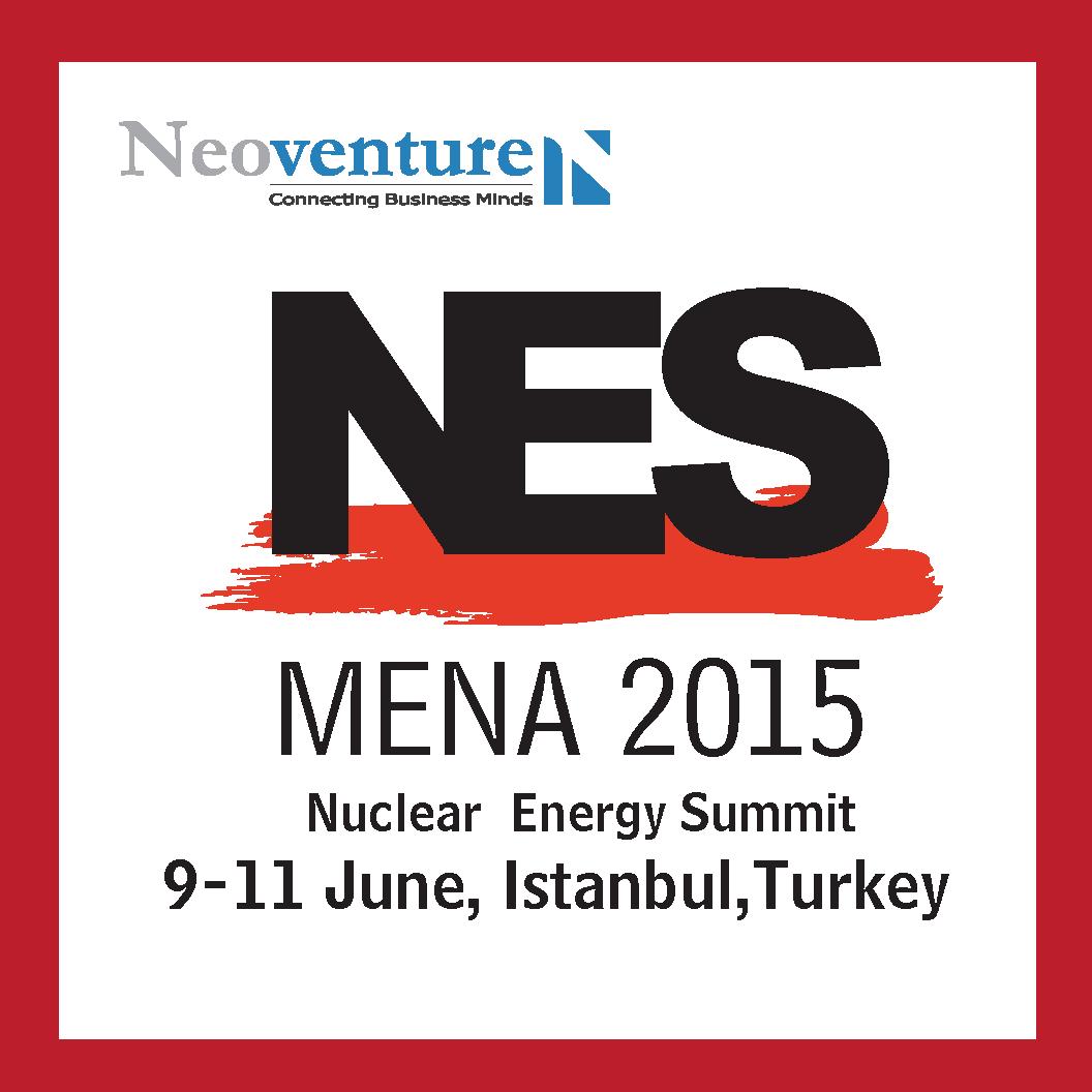 MENA Nuclear Energy Summit 2015